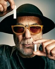 Ron Arad Alessi Felt Wool Hat Men's Extremely Rare Designer Italy