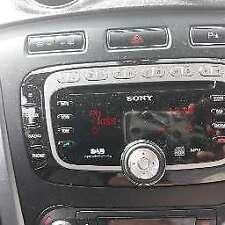 Ford mondeo Stereo Codes PIN Car Unlock Radio Code Service 6000cd V Series