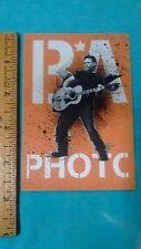Bryan Adams Ba Photo 4.75 x 3.25 Inch Satin Backstage Pass Sticker