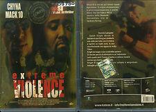 EXTREME VIOLENCE - DVD (USATO EX RENTAL)