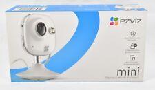 ezviz mini 720p Indoor Mini Wi-Fi Camera Security Surveillance NEW CV-100