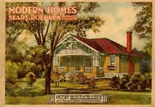 SEARS HONOR BILT MODERN HOMES VINTAGE CATALOGS ON DISK