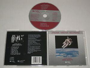 Steve Bach / Zero Gravity ( Cafe CD 736) CD Album
