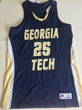 Georgia Tech~NWT~Women's~Basketball Jersey~2010 Season