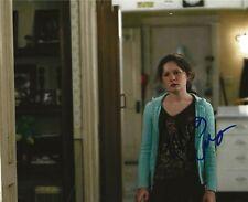 Emma Kenney signed Shameless 8x10 photo autographed Debbie Gallagher 7