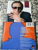 GRAHAM PARKER AND THE SHOT Steady Nerves 1985 RARE CD hit Wake Up (Next To You)