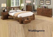 Traditional Bedroom Furniture Sets & Suites