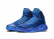 "Nike Hyperdunk 2016  ""Royal blue""    46 Eur 12 Us  11UK"
