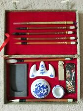 Deluxe Sumi-E Painting Set