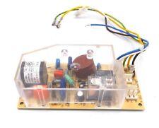 Glow-worm S900817 scheda di circuiti stampati PCB 5 Wire - 1 FUSIBILE spedizione e IVA INCLUSA