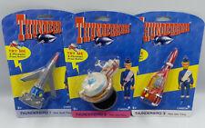 THUNDERBIRDS : THUNDERBIRD 1, THUNDERBRD 3,THUNDERBIRD 5 SOUNDTECH MODELS (DRMP)