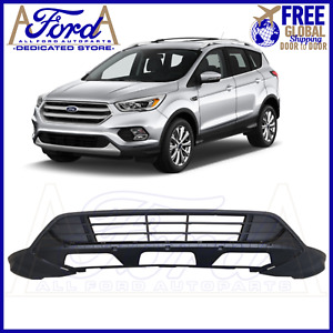 FITS FORD KUGA 2017 2018 2019 FRONT BUMPER FACIAL LOWER COVER TRIM GV44-17F775