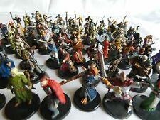 Random Heroes & NPCs New Dungeons and Dragons Official Prepainted Minis - Bulk