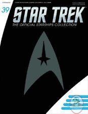 Star Trek Starships Magazine #39 Romulan Drone Eaglemoss