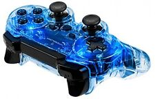 Afterglow manette sans fil-bleu (PS3)