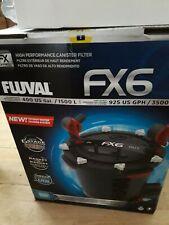FLUVAL FX6 Externe Filtre