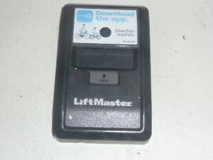 LiftMaster myQ Garage Door Control Panel 882LMW Security + 2.0 Multi-Function