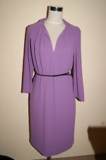 Hugo Boss Kleid Gr. 40 L Etuikleid Abendkleid Dicama NEU