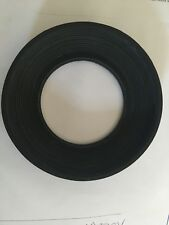 LENS HOOD RUBBER 58mm black for Canon EF-S 18-55 mm 3.5-5.6 IS (II)