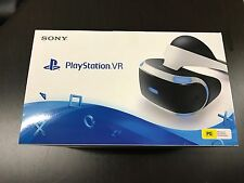 Official SONY VR Headset AU STOCK IN STOCK for PS4 Play Station *NEW*+Warranty