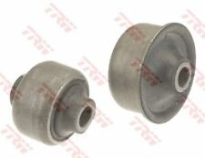 JBU267 Control Arm-/Trailing Arm Bush Lower Front Axle Front Rear Left or Right