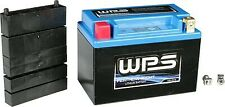 WPS Featherweight Lithium Battery 360 CCA 12V/72WH YTX16-BS HJTX20CH-FP-IL