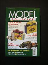 Revista Colector modelo-feb 1997 problema. Lledo, BRITAINS, RW, Ziss, Siku