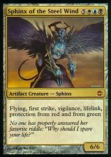 Sphinx of the Steel Wind FOIL   NM   Alara Reborn   Magic MTG
