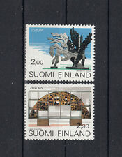 5993 ) Finland Contemporary Art Europe Cept 1993 / mint never hinged