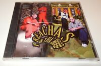 Life Sentence by Preachas in Tha Hood (CD, 1999, Grapetree Music Group) NEW