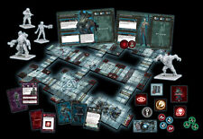 Level 7 Omega Protocol core by Privateer Press/2013 Out of Print, Very Rare, NiB