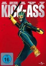 KICK-ASS - DVD NEUWARE AARON JOHNSON,CHRISTOPHER MINTZ-PLASSE,MARK STRONG
