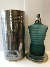JEAN PAUL GAULTIER LE MALE LE MAXI MALE 6.7 oz / 6.8 oz / 200 ml EDT SPRAY MEN