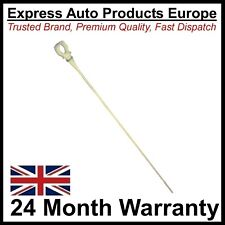 Oil Dipstick replaces FORD 1331073 or 2S6Q6750AD Dip Stick