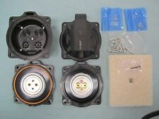 HP-150 HP-200 HIBLOW CHAMBER BLOCK AND FILTER REBUILD REPAIR KIT 200PA20012