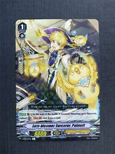 Late-bloomer Sorcerer Palmett V-EB13 R - Astral Force - Vanguard Cards