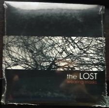 Lost Wearinng Cd Single Promo   Cardsleeve  8 tracks Still Sealed