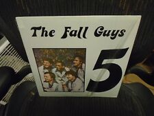The Fall Guys 5 LP Kahoots 1979 private press EX in shrink