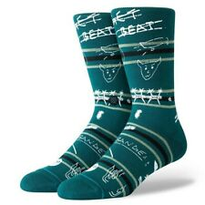 Stance Classic Crew Height Socks Get Beat Men's Size Large 9-12