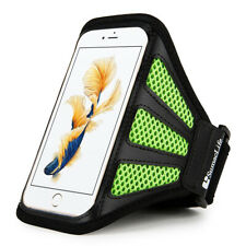 SumacLife Sports Armband Case Holder For iPhone 11 Pro Max/ XS Max/8 Plus/7 Plus