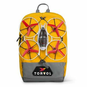 TORVOL DRONE SESSION BACKPACK