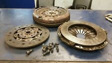 2007 SEAT LEON 2.0 TDI DIESEL 3PC CLUTCH WITH DUAL FLYWHEEL KIT GOOD CONDITION