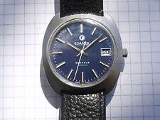 Roamer Searock Automatic MST 522 Movement - Men's Wristwatch - 1973-75