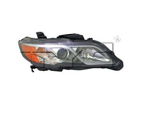TYC NSF Right Side HID Headlight Assy For Acura RDX 2013-2015 Models