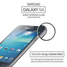 2 x  9H Tempered Glass Screen Protector for Samsung Galaxy S4