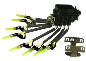 New Fuel Injector  ACDelco GM Original Equipment  217-3029