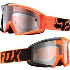Lunettes transparentes Fox pour véhicule