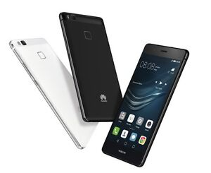 New Huawei P9 Lite VNS-L22 Dual Octa 13MP 5.2'' 4G (FACTORY UNLOCKED) 16GB Phone