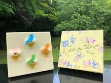 Miniatures - L' AIR DU TEMPS de NINA RICCI - EDP - Coffret -  Perfume Mini