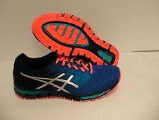 Asics gel quantum 180 2 dark navy men running shoes size 12 us